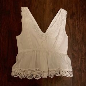 Abercrombie & Fitch Tops - Abercrombie Tank Top🤩